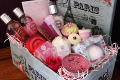 Build Your Own Paris Gift Box
