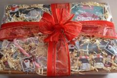 Christmas Pudding Gift Hamper