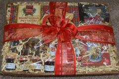 Christmas Shortbread Hamper