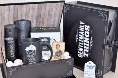 Fine Gentleman Gift Box