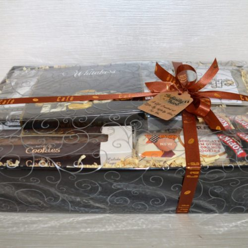 Coffee Gift Hampers