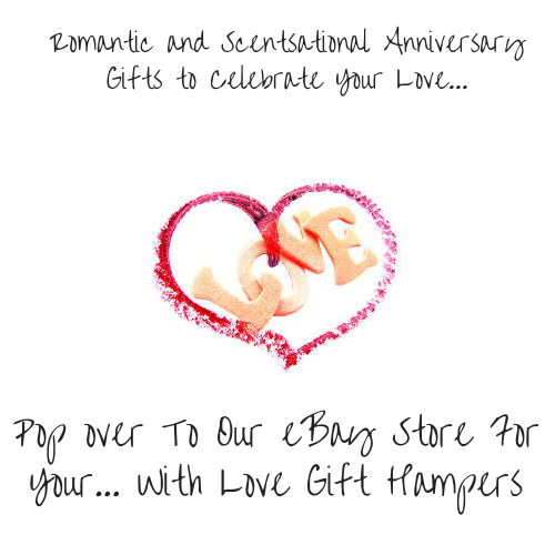 Luxury Wedding Anniversary Gifts: Ladies Luxury Anniversary Gift Boxes And Hampers